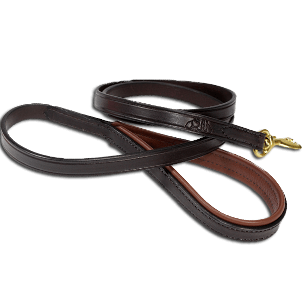 leather-dog-leashes-dark-brown