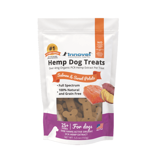 hemp dog treats